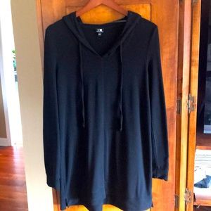 Cable and Gauge Tunic